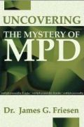Buy 'Uncovering the Mystery of MPD'