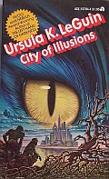 Click to buy 'City of Illusions'